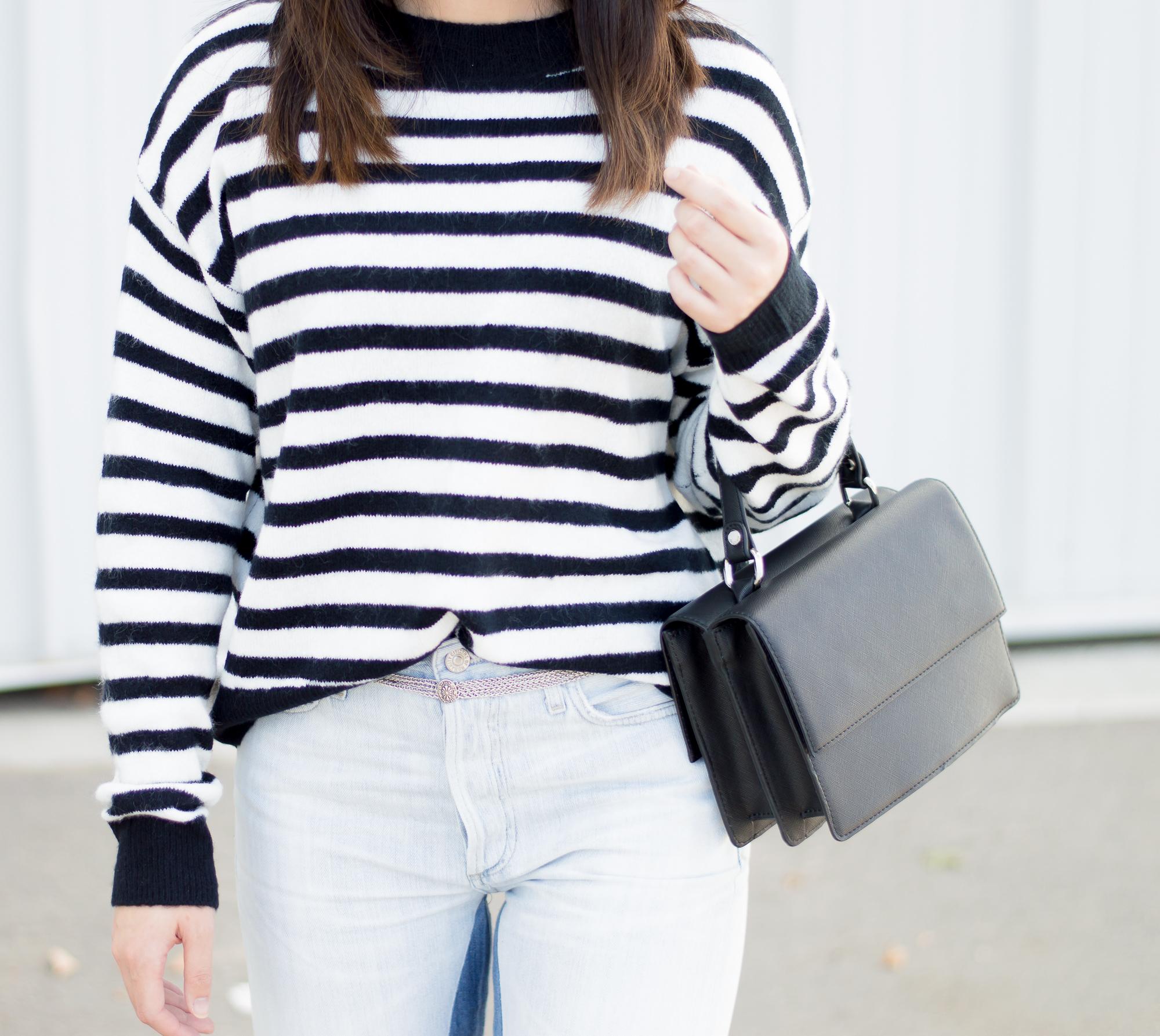 Casual Weekend Wear - HER SIMPLE SOLE